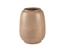 Villa Collection Vase Dia. 19 x 23,5 cm Brun