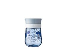 Mepal Mio Begynderkop 300 ml Nordic blue