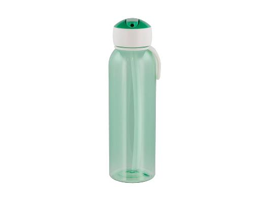 Mepal Flip-up Campus Vandflaske 500 ml Green