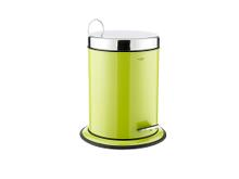 Scandinavia Bathroom Pedalspand 5 liter Lime
