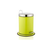 Scandinavia Bathroom Pedalspand 3 liter Lime