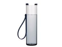 Mepal Justwater Vandflaske 500 ml Nordic denim