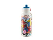 Mepal Pop-up Graffiti Drikkeflaske 400 ml