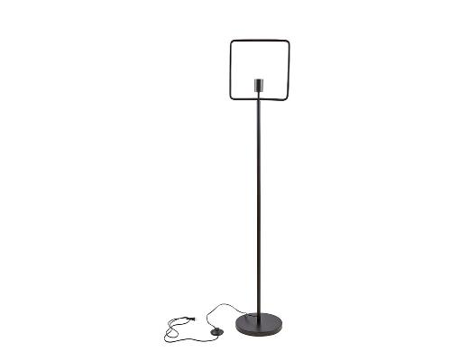 Villa Collection Gulvlampe Dia. 30 x 160 cm Sort
