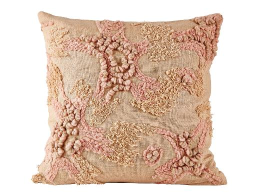 Villa Collection Pude 45 x 45 cm rosa
