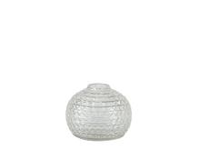 Villa Collection Vase Dia. 3 x 9 cm Klar