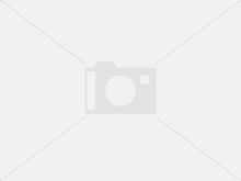 A Simple Mess Anemone Vase Dia. 9,0 x 21,0 cm brun