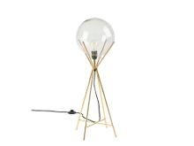 A Simple Mess Knold Lampe 26 x 80 cm Brass